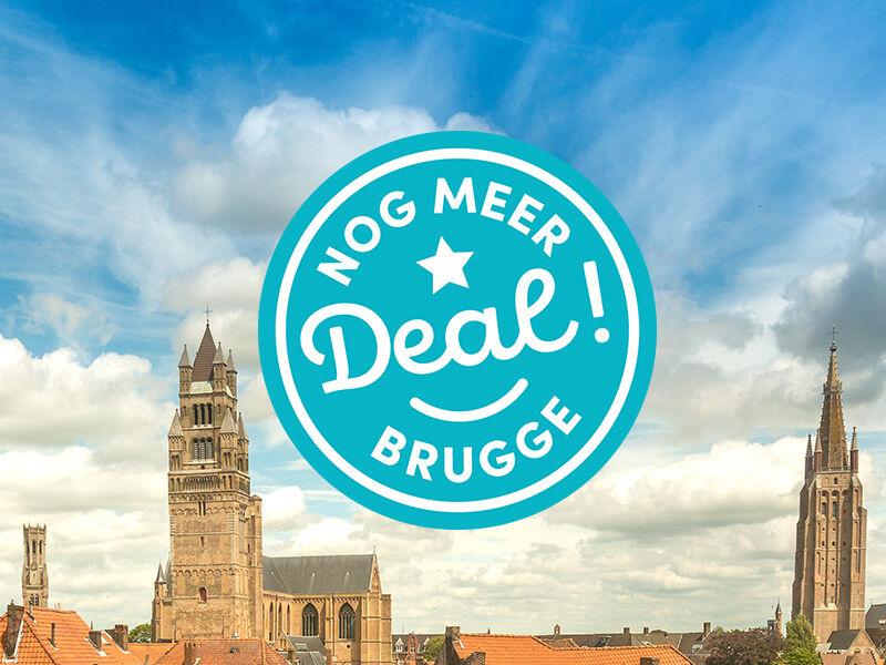 Nog meer Brugge-deal
