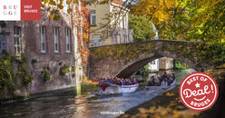 Best of Bruges Deal