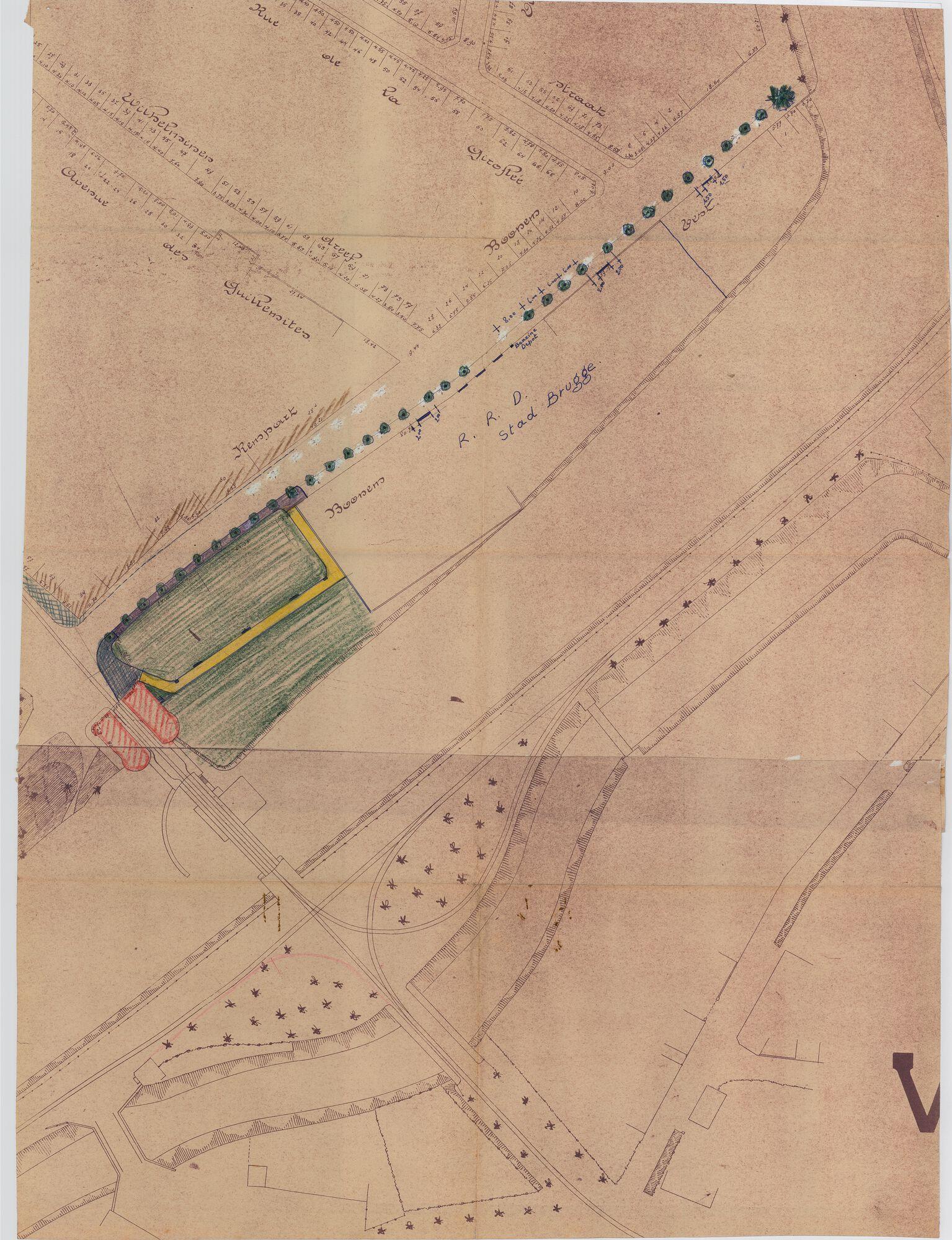 1952 Boninvest - Beplantingsplan.tif