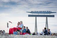 Film op het strand 2017