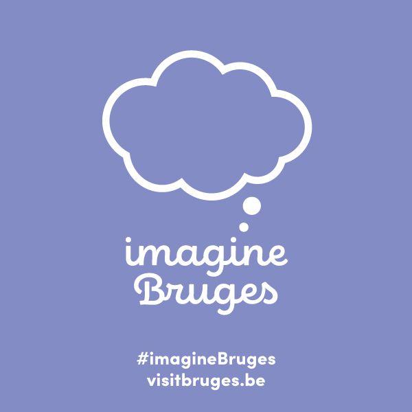 Imagine Bruges | Banner 600x600pix
