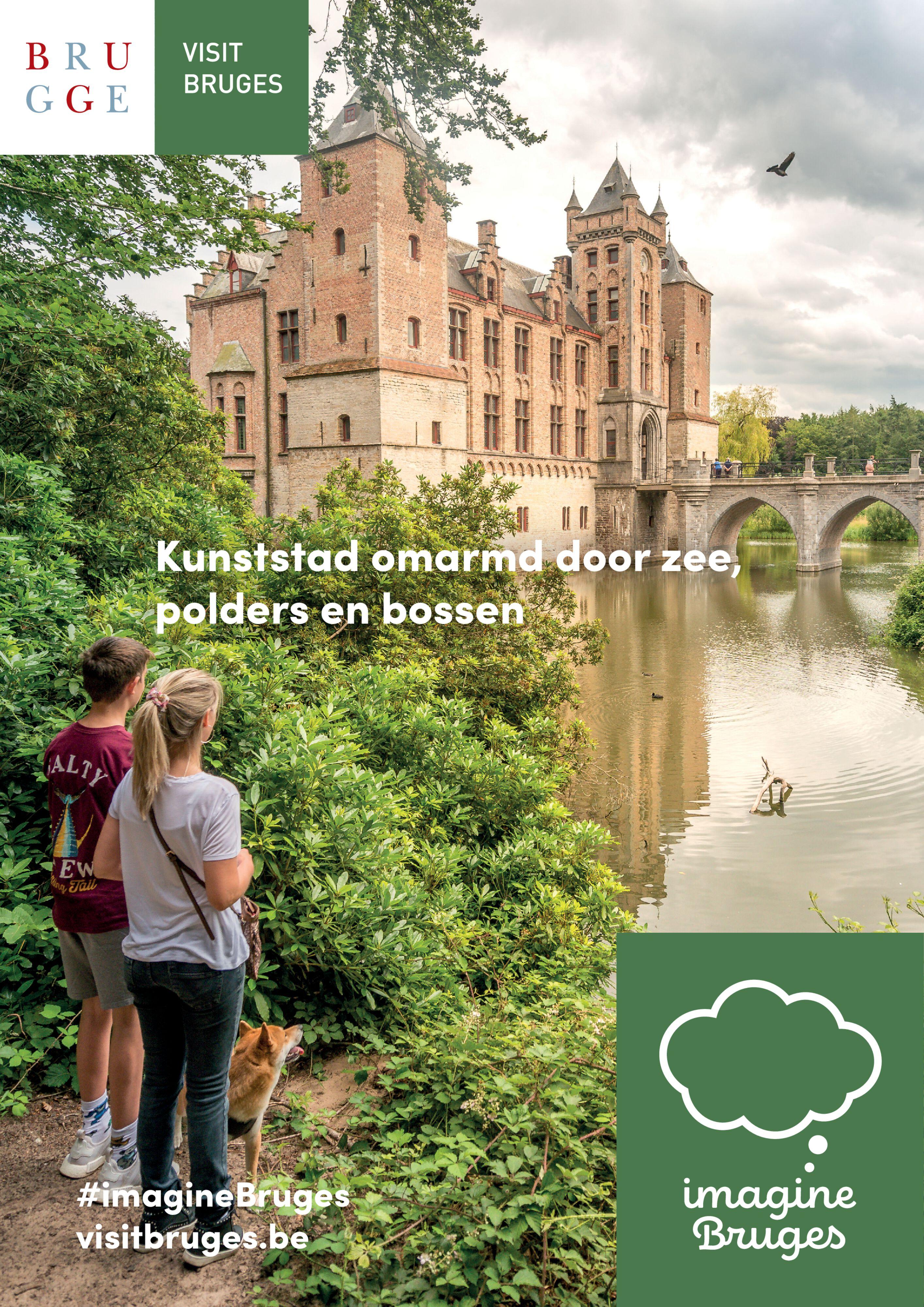 Imagine Rondom Brugge / A3
