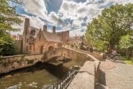 Imagine Bruges | Erfgoed