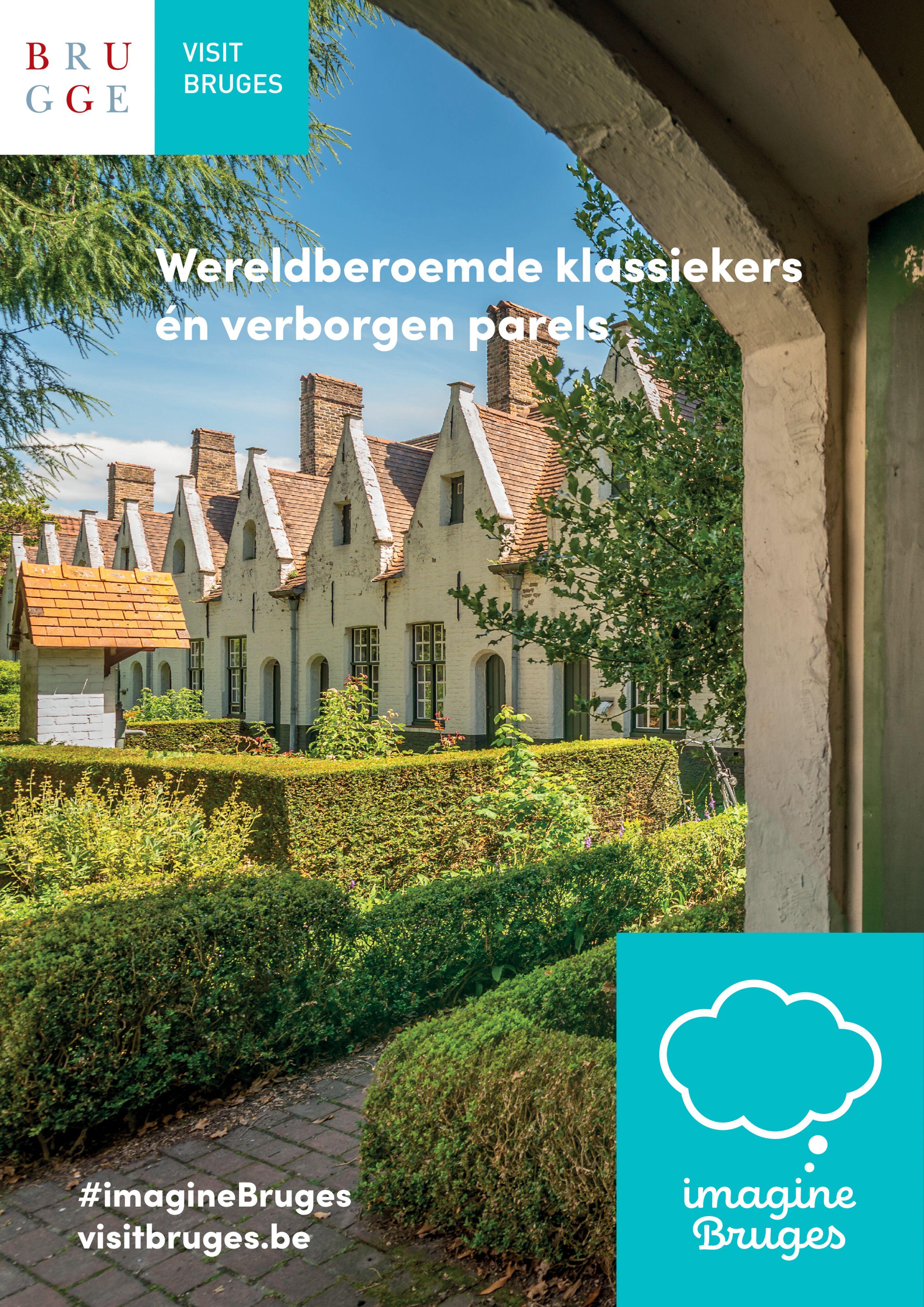 Imagine Brugge in 360° / A3