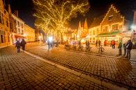 Winter in Brugge
