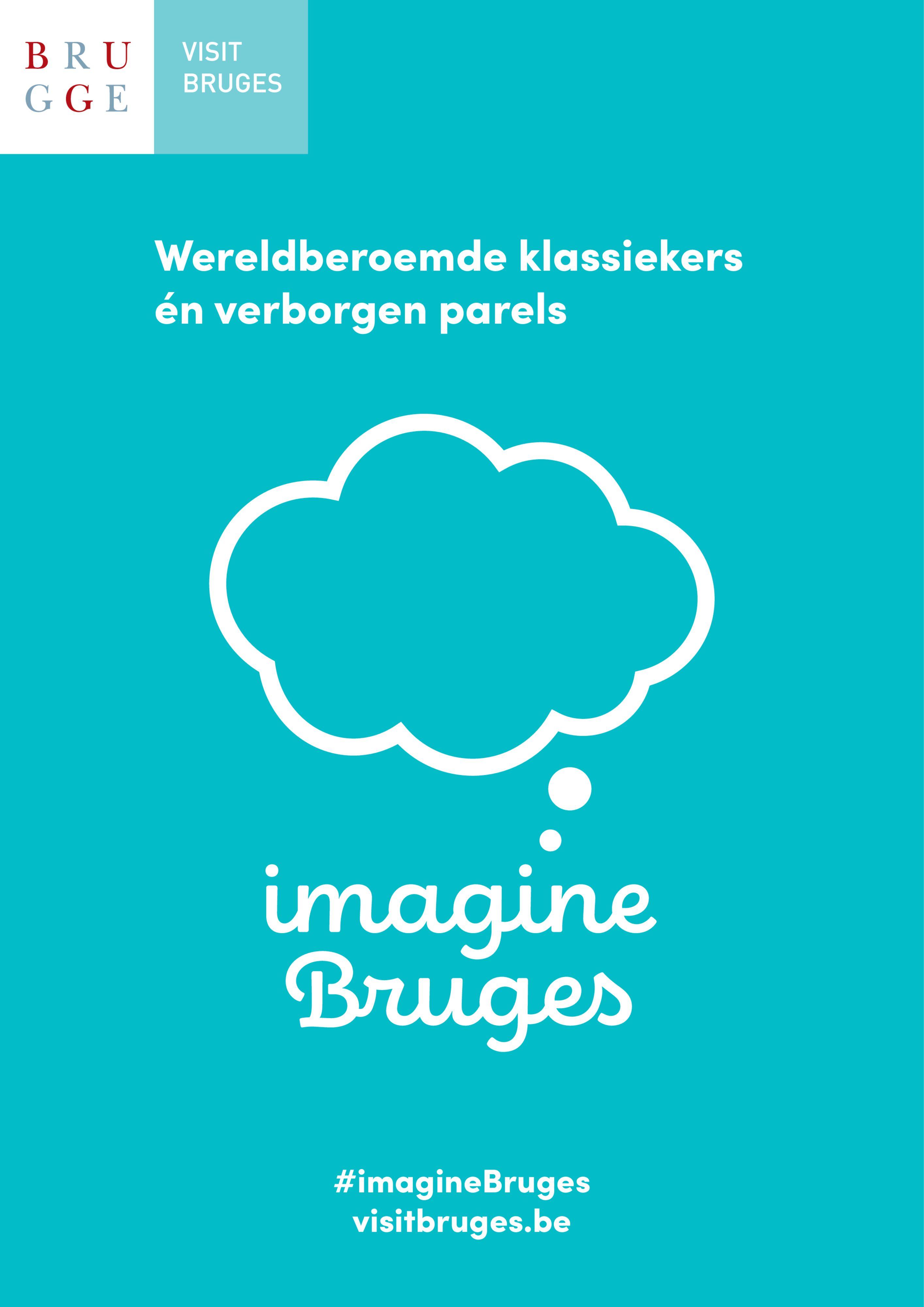 Campagnebeelden Imagine Bruges