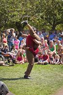 Cirque Plus 2013