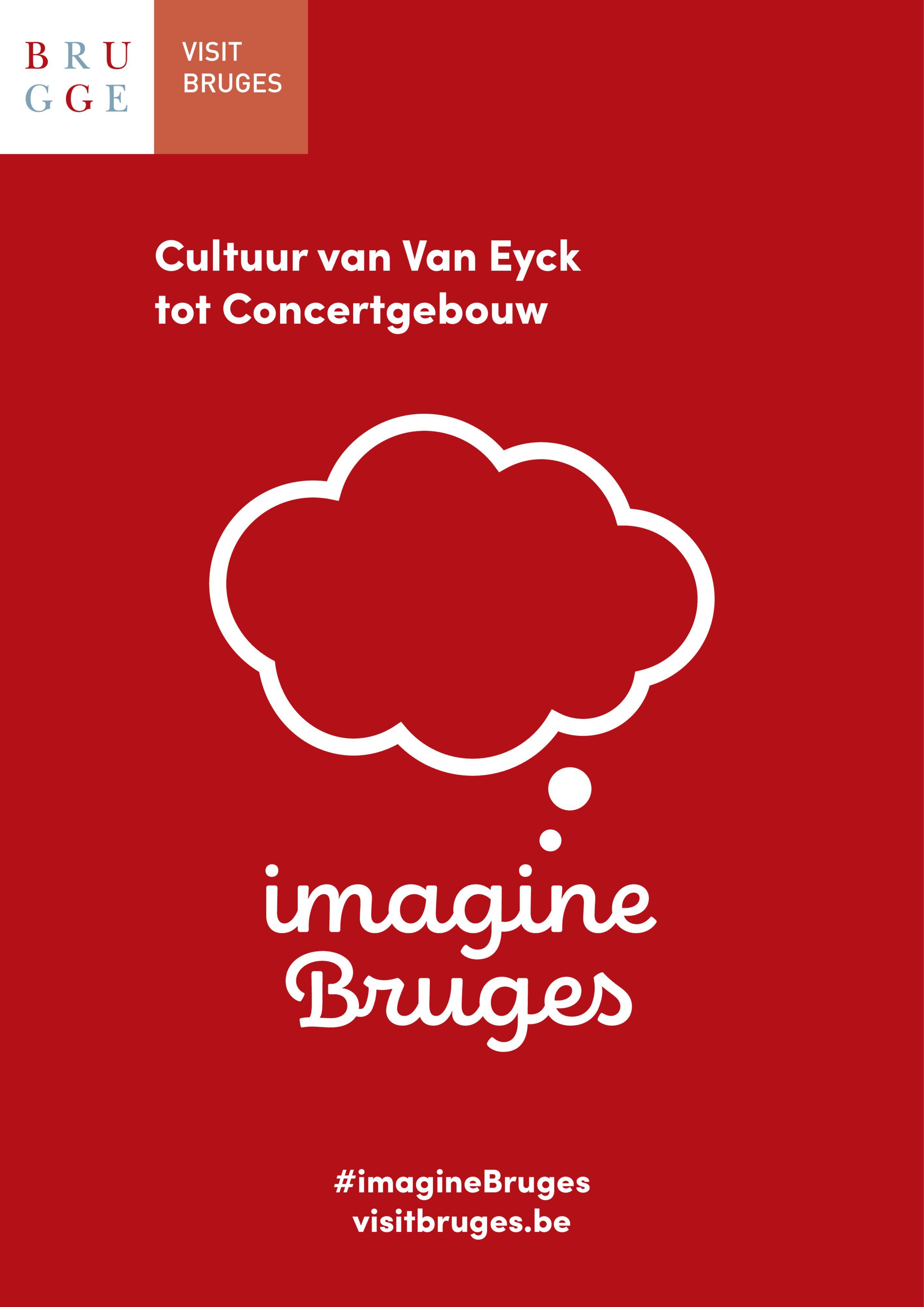 Imagine Cultuur / A3