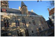 restauratie Gruuthusemuseum