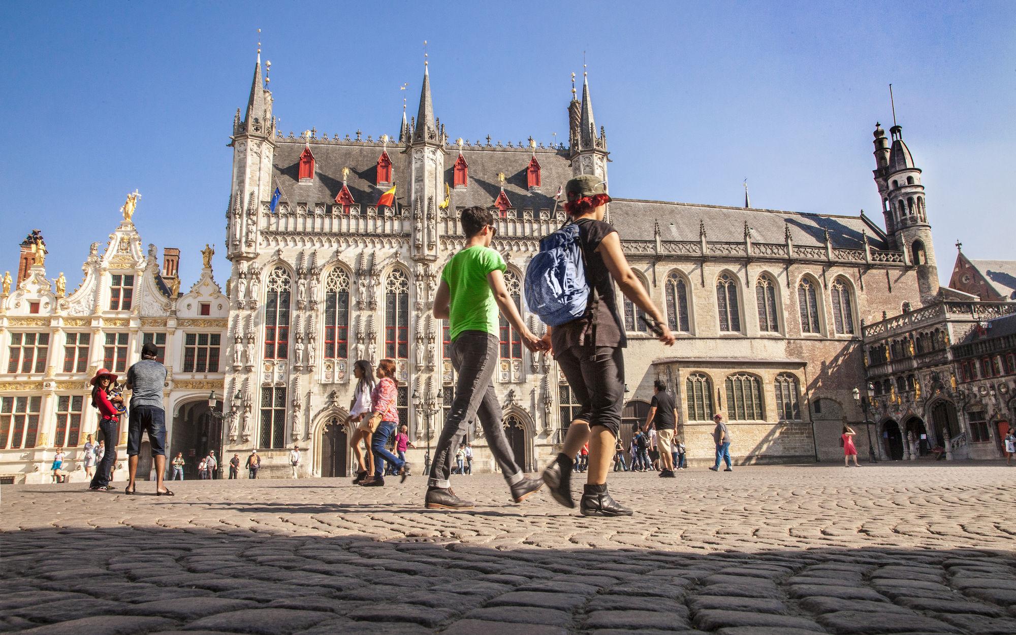 Visit Bruges