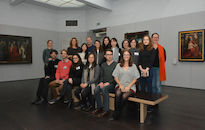 Musea Brugge Research School 2018