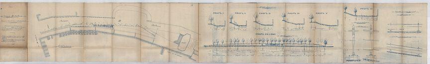 1903 Grondplan, Doorsneden en Detail Balustrade (bis).tif