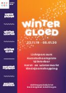 Affiche Wintergloed A2