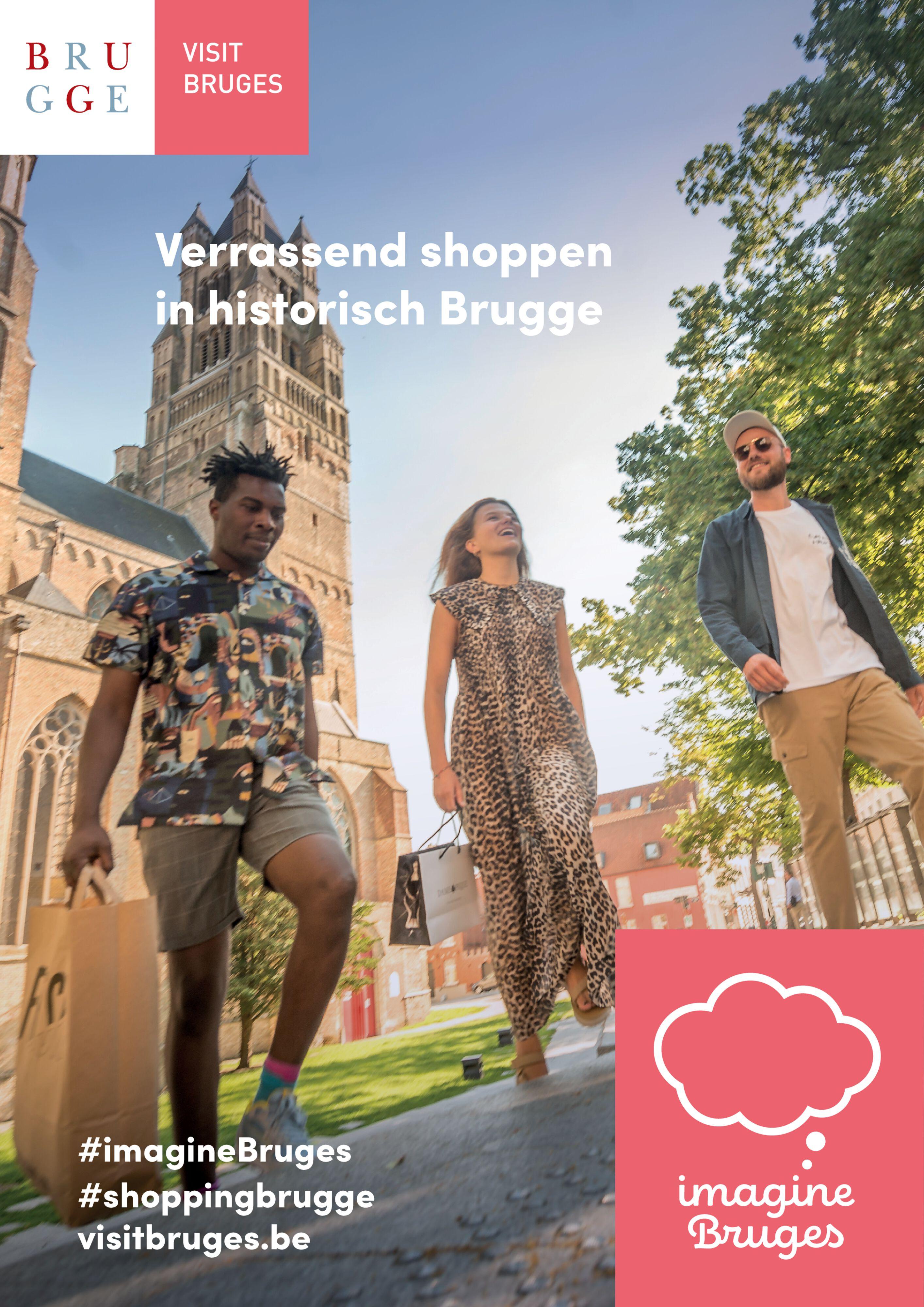 Imagine Shopping / A3