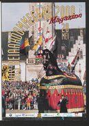 Ros Beiaardommegang 2000 magazine nr. 8