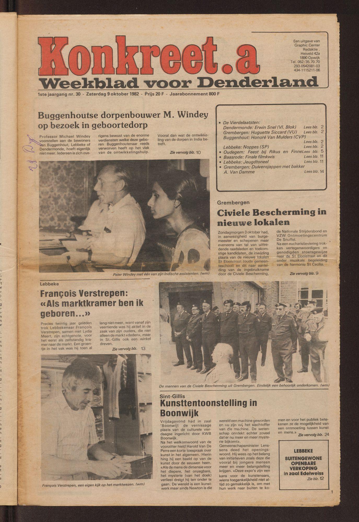 KONKREET 1982-10-09 p1