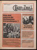 GAZET VAN ZELE 1992-08-21 p1