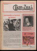 GAZET VAN ZELE 1992-04-03 p1