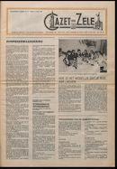 GAZET VAN ZELE 1982-01-15 p1