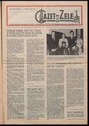 GAZET VAN ZELE 1981-09-25