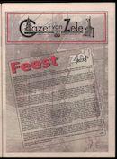 GAZET VAN ZELE 1999-05-21 p1