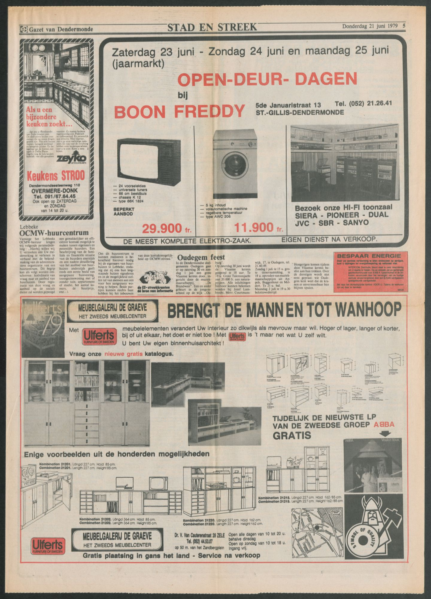 GAZET VAN DENDERMONDE 1979-06-21 p5