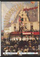 Ros Beiaardommegang 2000 magazine nr. 4