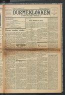 DURMEKLOKKEN 1952-12-07 p1