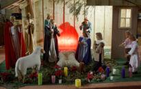 Nederename, parochiekerk Sint-Vedastus