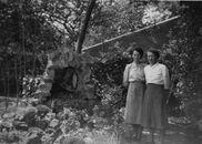 EK 1929 Mariagrotje familie Desmet