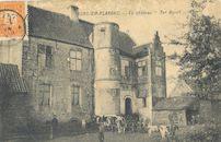 EK 287 Berchem ter Donck geschreven 1912.JPG