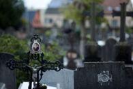 Oud kerkhof, Dijkstraat