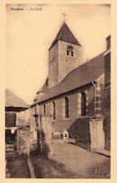 Sint-Mauruskerk