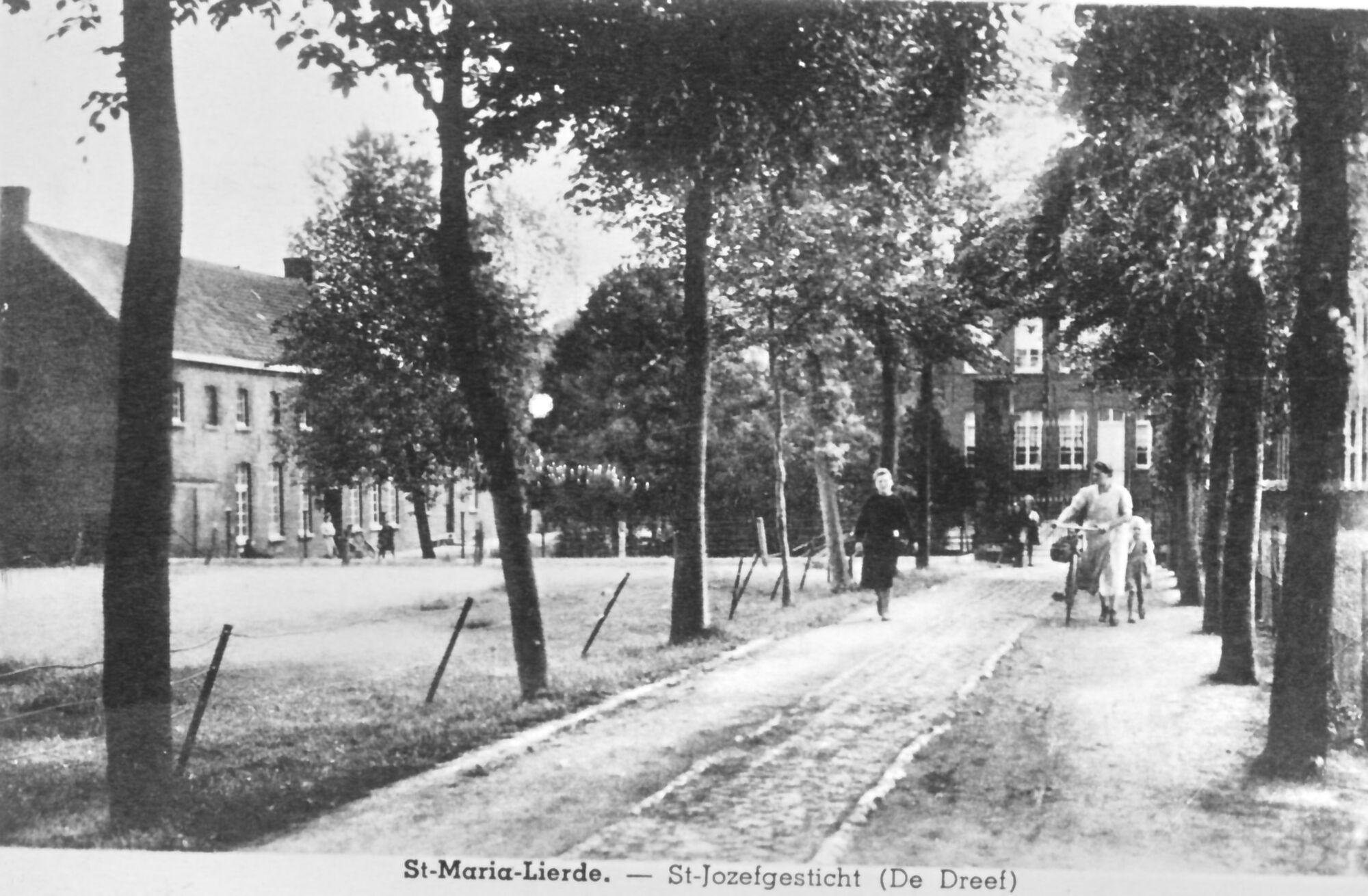 Klooster Maria Lierde