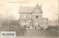 Villa Van Ongevalle