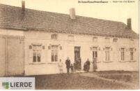 Kostershuis Hemelveerdegem