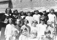 Klooster Deftinge - dorpsschool