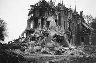 EK 1860 Ruïne kasteel Calmont