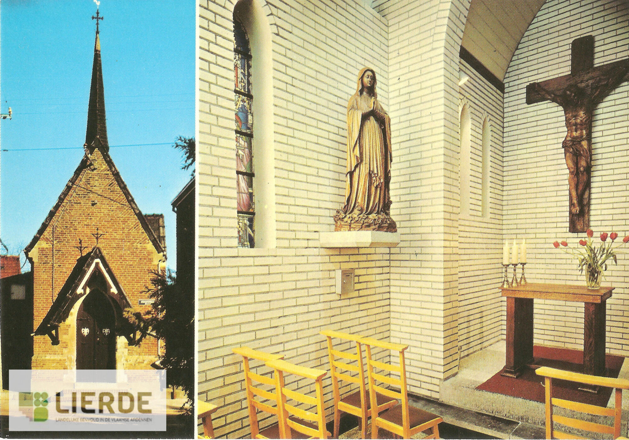 Kapel Gemeldorp (Deftinge)