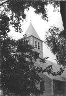EK 2014 kerk Zulzeke