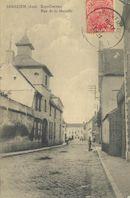 EK 149 Berchem Kapellestraat afgestempeld 1921.JPG