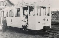 EK 336 Berchem standplaats mazouttram 1939.JPG