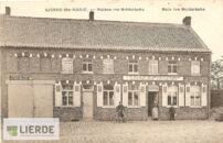 Huis Holderbeke