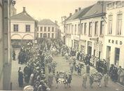 EK 1416 Begrafenis Auguste Van Coppenolle