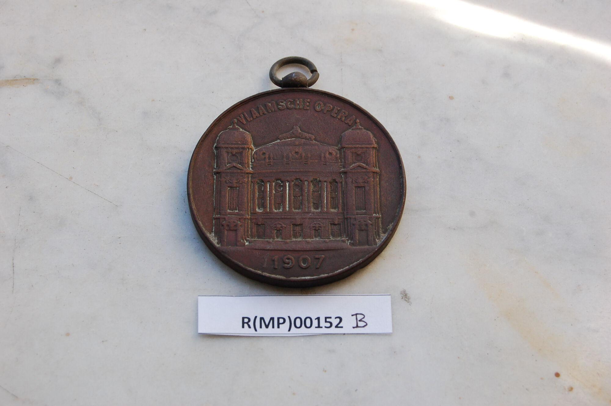 Ronse MUST: penning R(MP)00152B.JPG