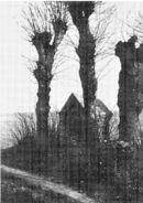 Kapel Ossenberg Deftinge