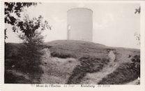 Toren Kluisbos