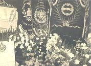 EK 1418 Begrafenis Auguste Van Coppenolle