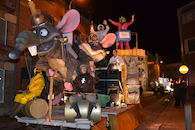 Carnaval Zottegem 2012