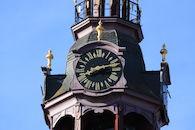 Kerktoren O.L.Vrouw Hemelvaartkerk